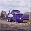 HC 7400 Portable Heavy Duty Recycler