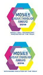 Innovative Solutions Receive Two Mobile Breakthrough Awards