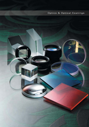 Optics and Optical Coatings: Handling, Selection, Safety