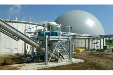 thumbnail_Future Biogas now have more than 20 Borger pumps and Borger separators.