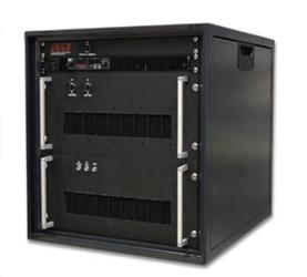C-Band GaN 4.0 kW Pulsed Solid-State Transmitter: VSC3700