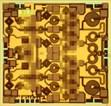 High Power Amplifier: CBM-001860-DIE