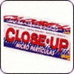 CloseUp Toothpaste