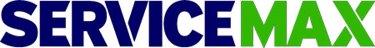 ServiceMax Logo Web Home