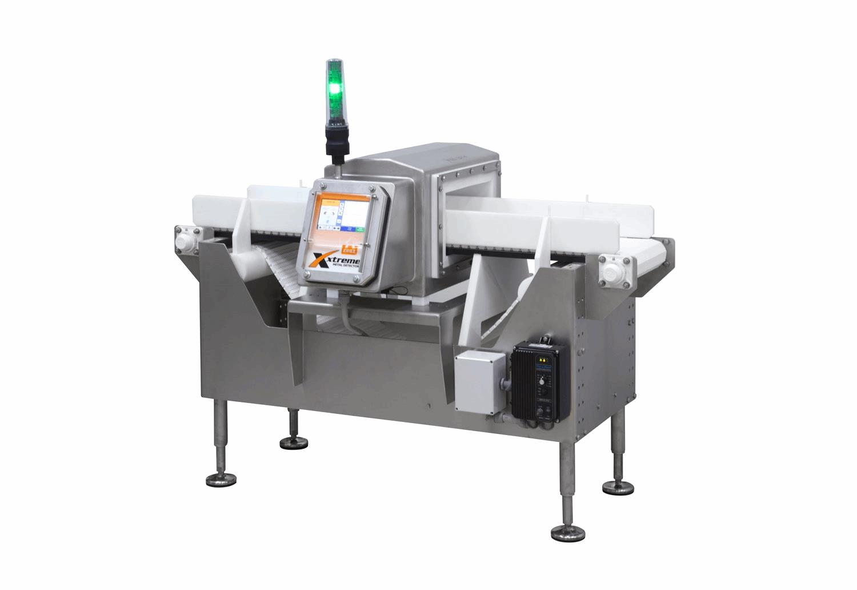 Xtreme metal detector helps dairy processors exceed metal - Estructuras de metal ...