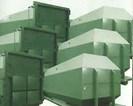 Compactor Receivers