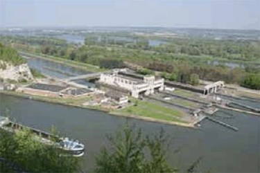 Major Lock Expansion In Belgium