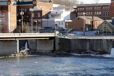 EPAs plan to regulate chemical contaminants in drinking water is a