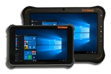 New Windows 10 Tablets
