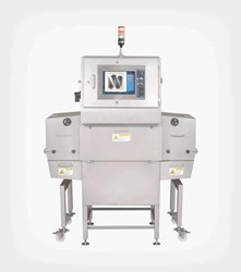 Metal Contamination Detection for Food Manufacturers
