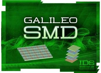Galileo Smart Material Designer (SMD)