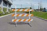 Barricade System