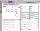 Expanded Heterocycle Library