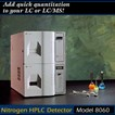 Nitrogen-Specific HPLC Detector