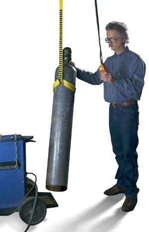 Gas Cylinder Sling