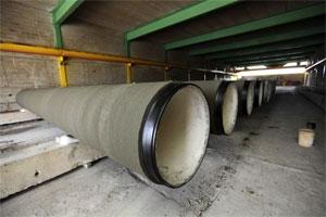 Hanson Pressure Pipe Announces Enhanced Manufacturing