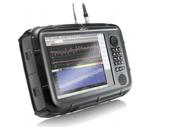 Real-Time Handheld Spectrum Analyzer: SignalShark