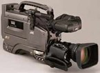 NAB2000 Preview: Camcorder