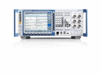 Rohde & Schwarz Presents World's First WLAN Signaling Tester For IEEE 802.11ax