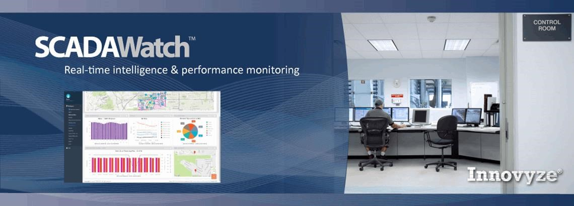 <B>SCADAWatch</b>: Real-Time Business Intelligence And Performance Monitoring Provides Knowledge For Proactive Decision Making