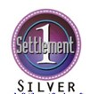 Settlement One Silver