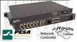 e-Route Network Controller Product listing