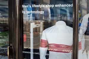 The Dandy Lab Brings IoT, Innovation In-Store
