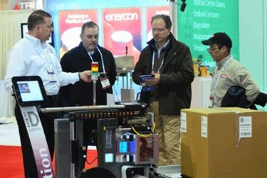 PACK EXPO East Addresses Pharmaceutical Industry's Top Concerns