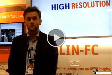 How New Technologies Enable New Applications For Linescan SWIR