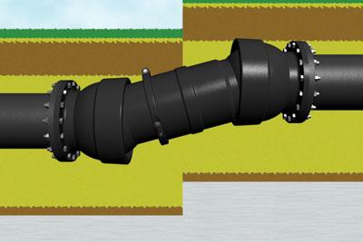 Flex Tend 174 Flexible Expansion Joints