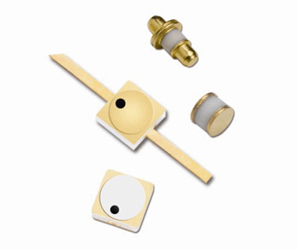 Hermetic Ceramic Packaged Silicon PIN Diode Devices: APD Series