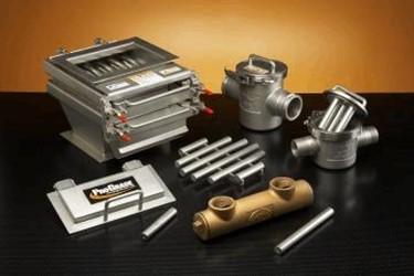 Nut Manufacturer Installs Magnetic Separation Equipment To Avoid Contamination Risks