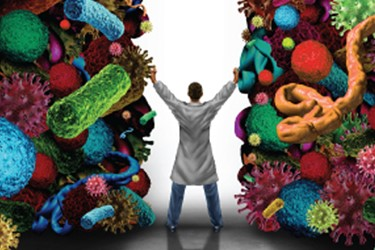 The Microbiome In Clinical Trials: Opportunities And Challenges