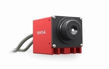 High-Resolution Thermal Camera With GigE Vision® And Power Over Ethernet: Viento-G