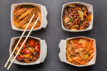 Four-Boxes-Chinese-Food-Takeout-Chopsticks-iStock-693856570