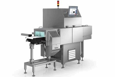 Checkweigher and X-Ray Inspection Combination Unit:   SC-W Series
