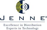 Jenne Logo