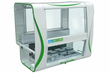PerkinElmer a JANUS series standard enclosure