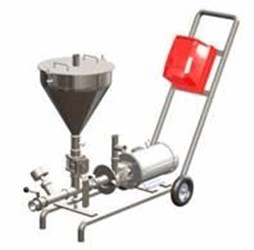 ROLEC DH45 DRY HOPPING SYSTEM