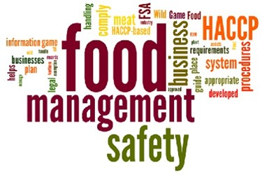 Addressing HACCP Issues Within The Food And Beverage Industry Using ERP Software