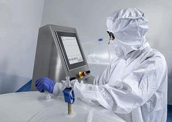 Thermo Scientific inSITE Integrity Testing System Image