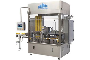 Filling And Closing Equipment For Food And Dairy Products