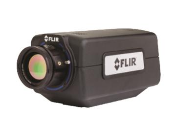 FLIR A6700 MWIR