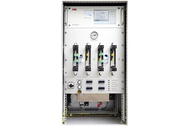 GAA330-M Emission Monitoring System