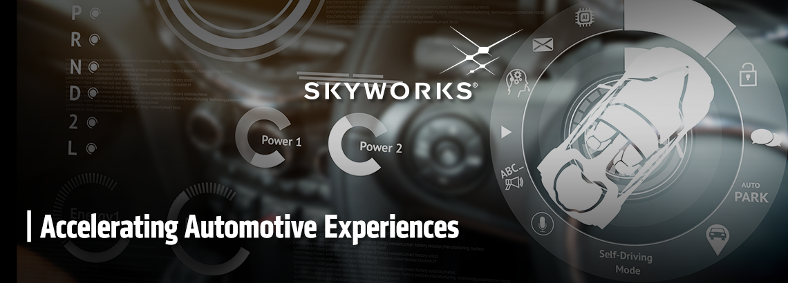 Skyworks Automotive Brochure