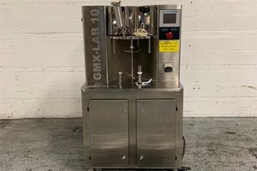 Used GMX-Lab 10 Vector High Shear Mixer