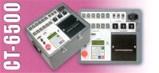 CT-6500 Circuit Breaker Analyzer
