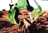 Stump and Log Shear