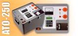 ATO-250: 0-250-amp DC Micro-Ohm Meter