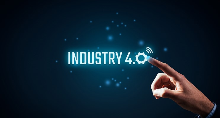 Biopharma Supply Chains At Industry 4.0
